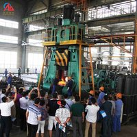 Fully Hydraulic Forging Hammer Power Head