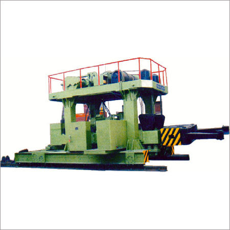 Frame Type Forging Manipulator