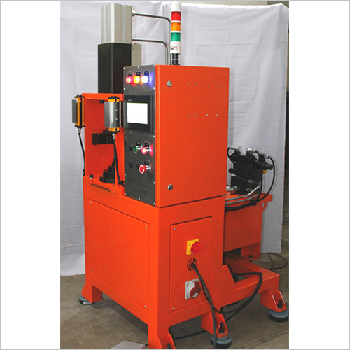 5 Ton Bearing Press Machine