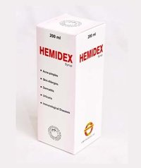 Hemidex Syrup