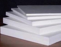 WPC or PVC Boards