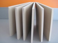 Decorative PVC Board