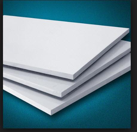 Decorative WPC or PVC Board