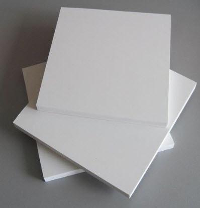 Designer PVC Board