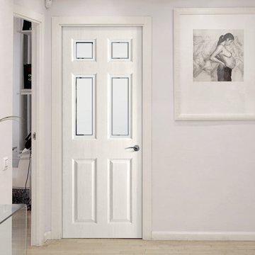 Decorative Door Frame