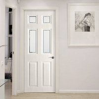 Decorative Door Frame