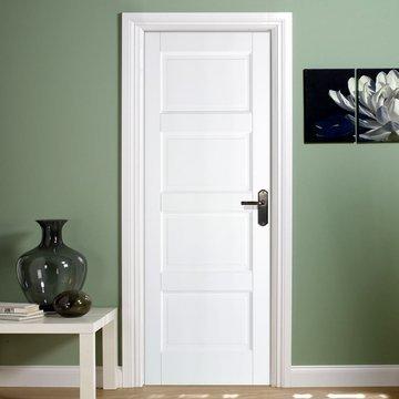 PVC Decorative Door Frame