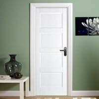 PVC Decorative Door Frame