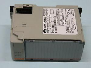 1769-OA16 16 Point 120/240 VAC Output Module