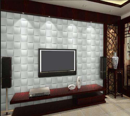 3D Wall Panel Sheets