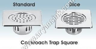 Coackroach Trap Square
