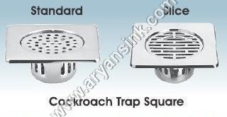 Coackroach Trap Square