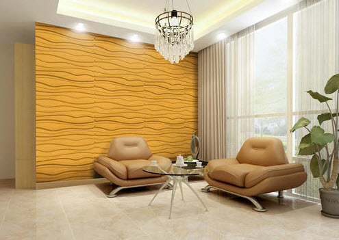 3D Wall Designer Sheets