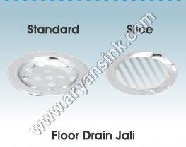 Floor Drain Jali
