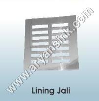 Lining Jali