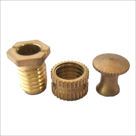 Brass Sink Coupling