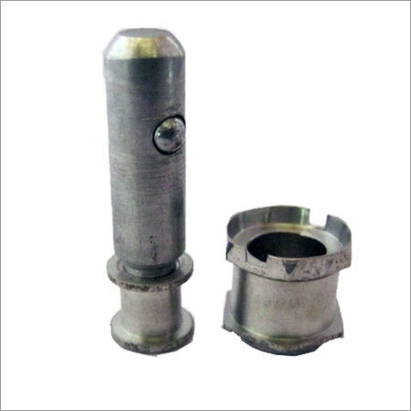 Brass Medium Sink Coupling