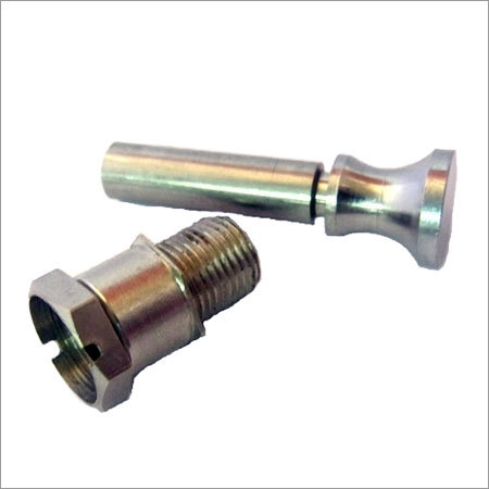 Brass Heavy Coupling
