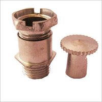 Brass Big Sink Coupling