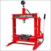 Torin Hydraulic Shop Press (12 Ton & 20 Ton)