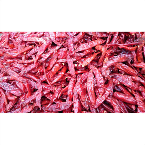 Sannam S4 Dried Red Chilli