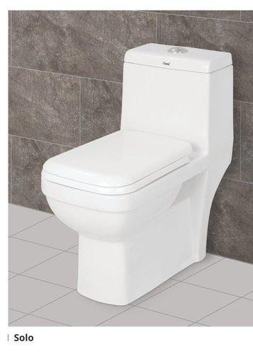 Sanitary ware solo