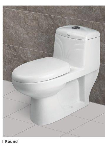 Ceramic Sanitary ware Round