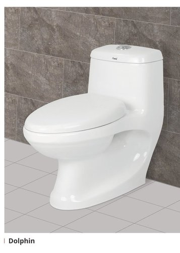 Bathroom Sanitary ware Dolphin