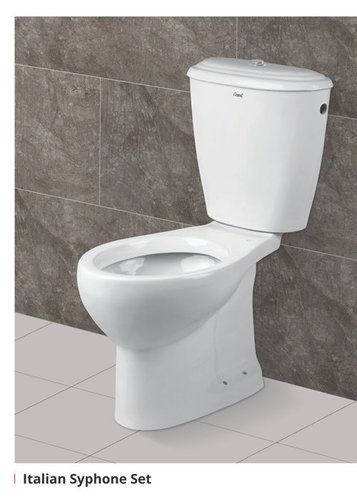 sanitaryware italian set