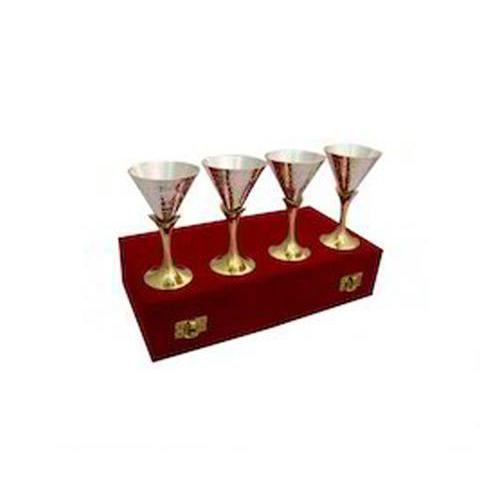 Tone Set of 4 Wine Glass