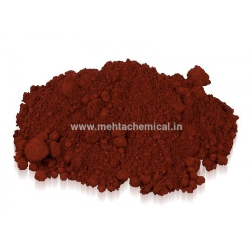 Synthetic Red Oxide-449