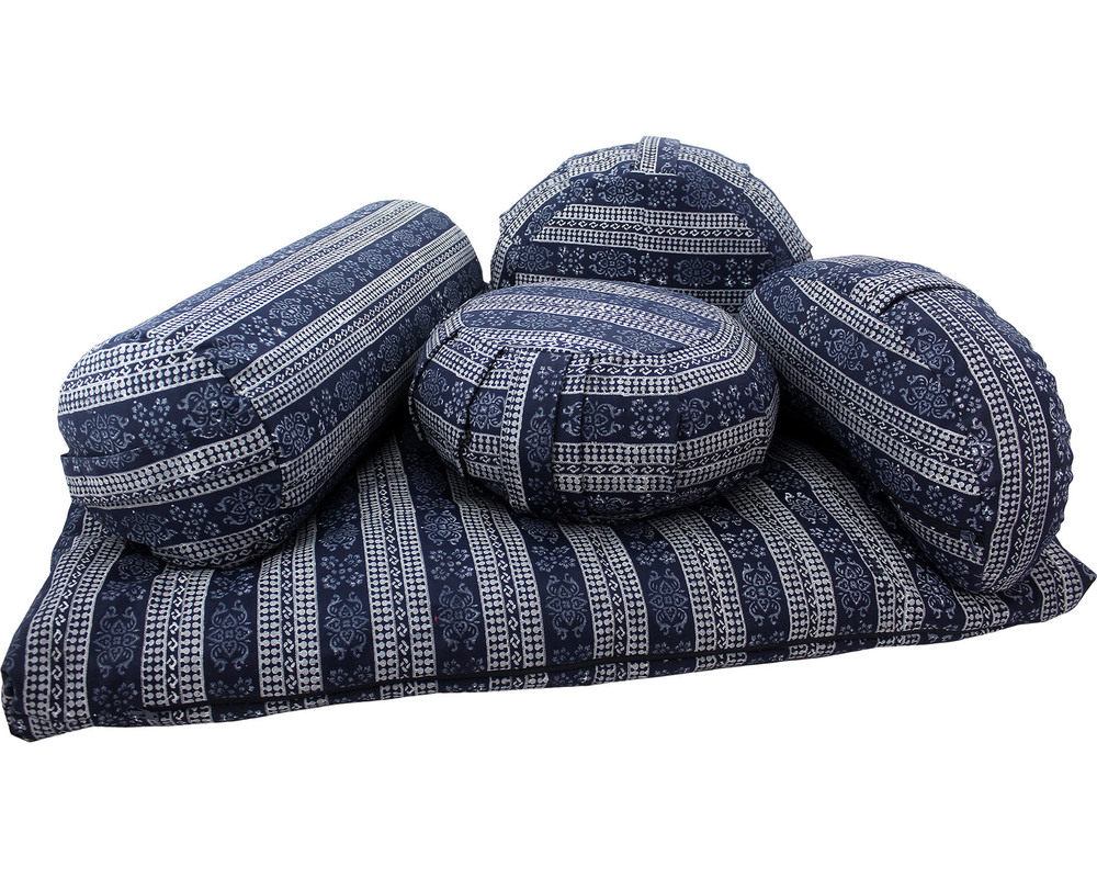 Meditation Cushion Family