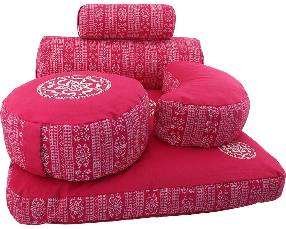 Cushion Family Set