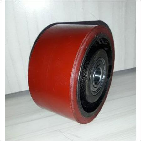 PU Hand Pallet Wheels