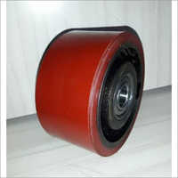 PU Hand Pallet Wheels