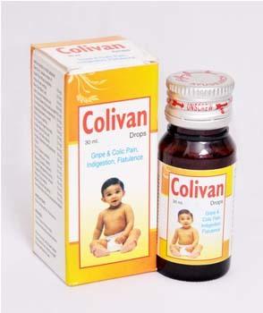 Colivan Drop