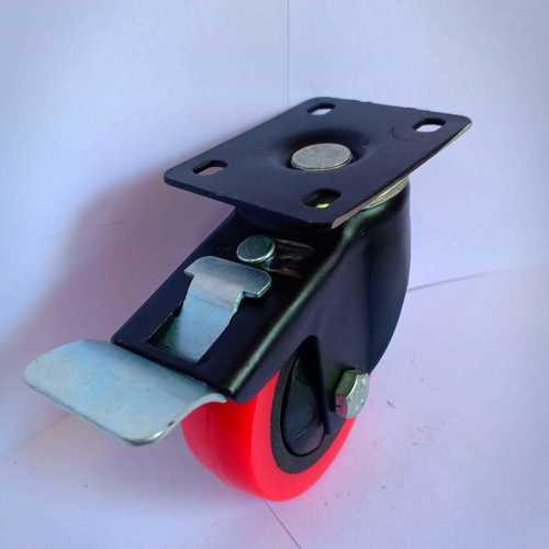 Fan Caster Wheel