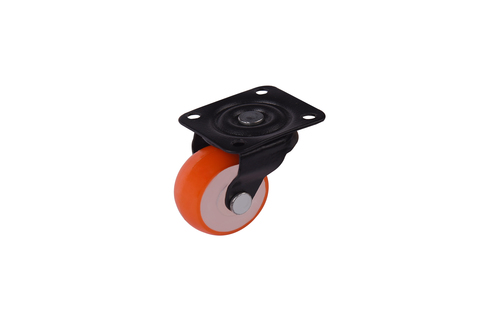 Pu Single Wheel Casters