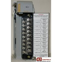 1769-OW8I 8 Point VAC/VDC Indiv. Isolated Relay Output Module