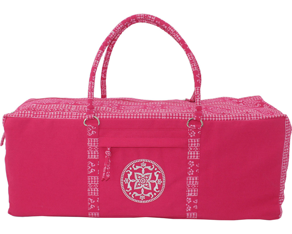 Yoga Indian Kit Bag