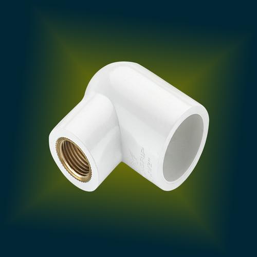 Brass Reducer Elbow