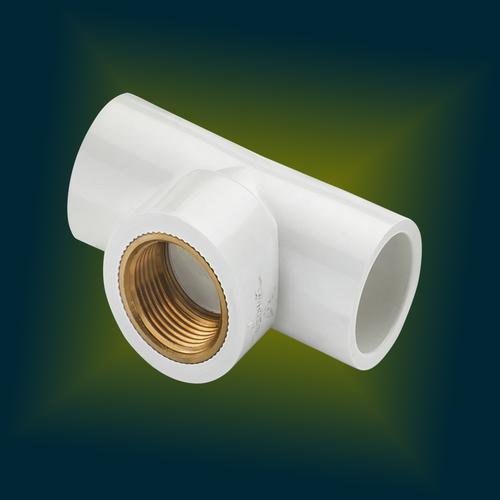Brass UPVC Pipe Fitting