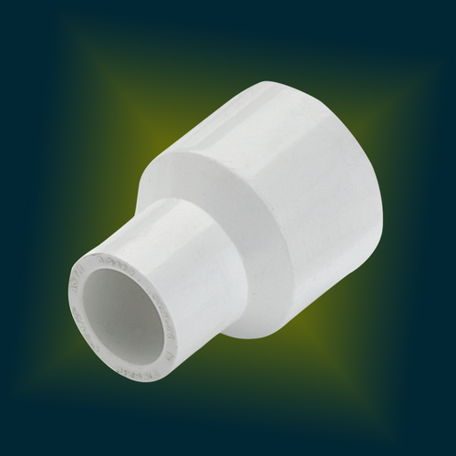 UPVC Reducer Coupler