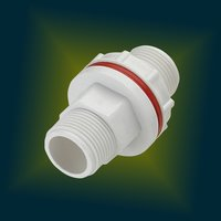 UPVC Tank Connector