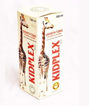 Kidplex Syrup