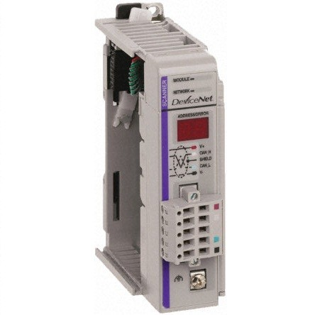1769-SDNK DeviceNet Scanner - Conformally Coated