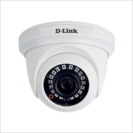 D-Link CCTV Dome Camera