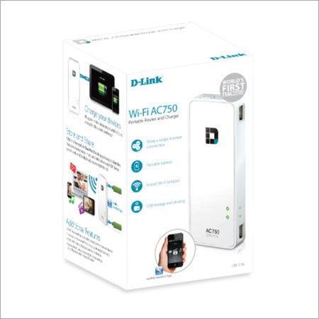 D-Link Router DIR-510L