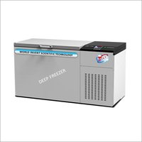 40 Degree Celsius Deep Freezer