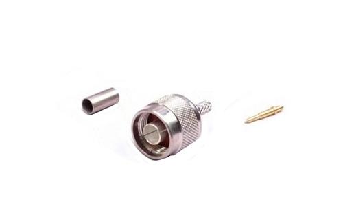 Crimp Plug N Type Light